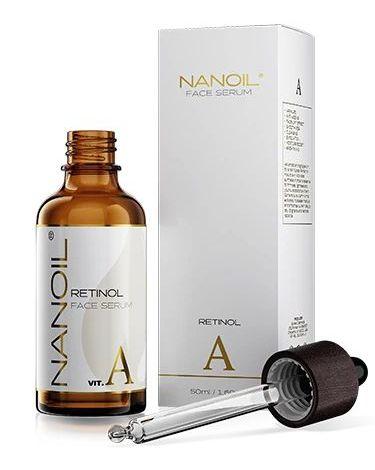 paras kasvoseerumi Nanoil